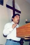 Pastor Younis Farhat